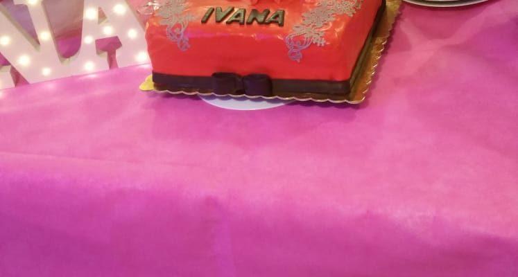 I 40 anni di Ivana – Ristorante Syrah